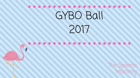GYBO Ball 2017