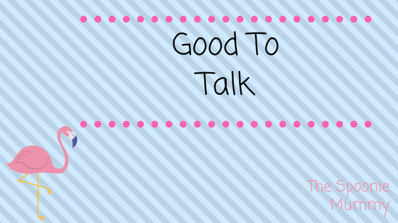 'Good To Talk'