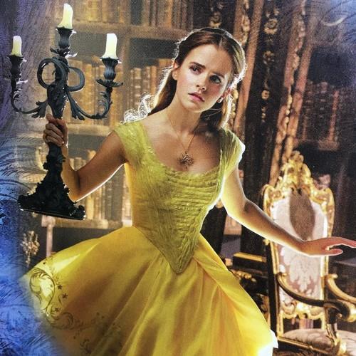 New-picture-of-Emma-Watson-as-Belle-emma-watson-40135589-500-500