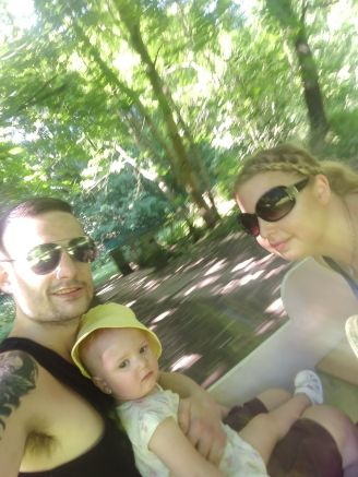 Fathers Day 2017 at Shibden Country Park