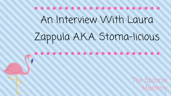 An Interview With Laura Zappula (a.k.a Stomalicious)