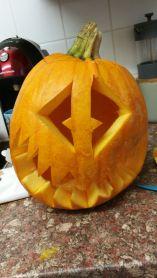 Pumpkin 2017