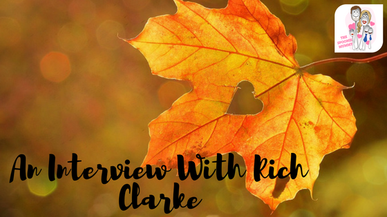 An Interview With Rich Clarke