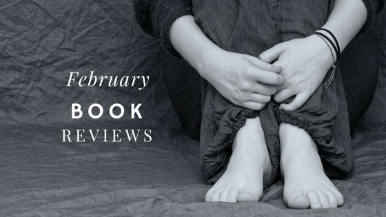 February Book Reviews
