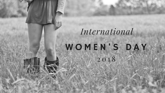 International Women's Day2018