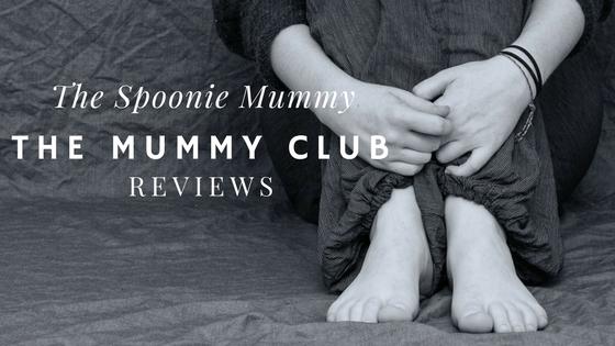 The Spoonie Mummy Reviews – The MummyClub