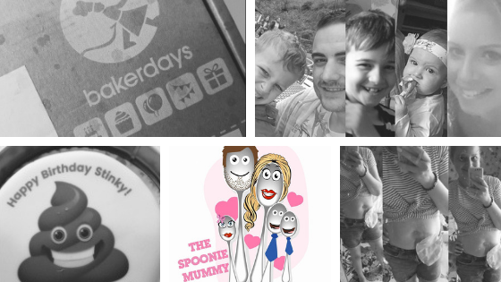 The Spoonie Mummy Reviews – bakerdays