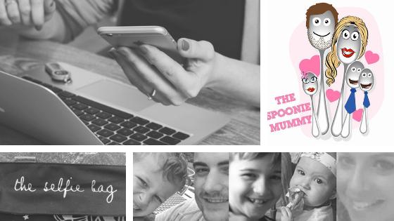 The Spoonie Mummy Reviews – The SelfieBag