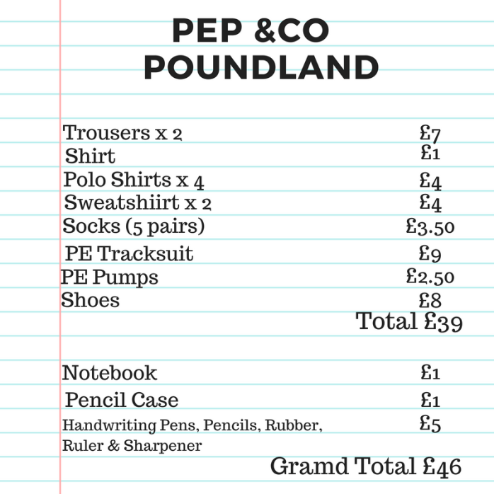 pep &co