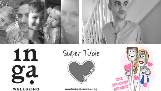 #tubieweek – The Spoonie Mummy Reviews – INGAWellbeing