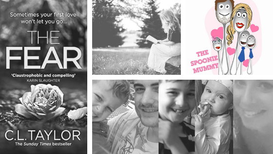Blog Tour Book Review – The Fear by C.L. Taylor