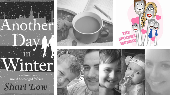 Blog Tour Book Review – Another Day In Winter
