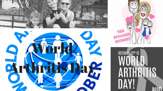 World Arthritis Day 2018