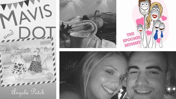 Blog Tour Book Review – Mavis andDot
