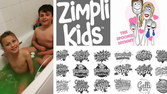 The Spoonie Mummy Reviews – ZimpliKids