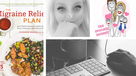 Blog Post Book Review – The Migraine Relief Plan