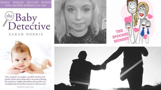 Blog Tour Book Review – The BabyDetective