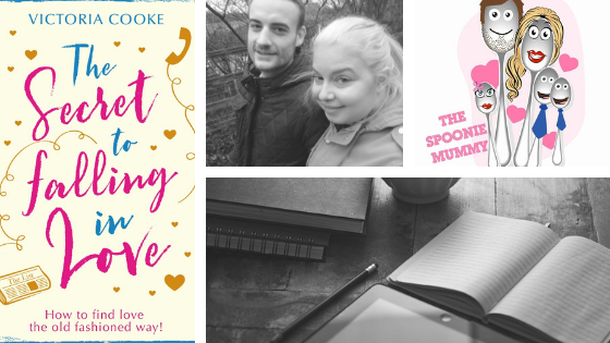 Blog Tour Book Review – The Secret To Falling In Love